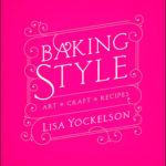 [PDF] [EPUB] Baking Style: Art Craft Recipes Download