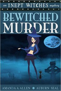 [PDF] [EPUB] Bewitched Murder (Inept Witches #3) Download by Amanda A. Allen