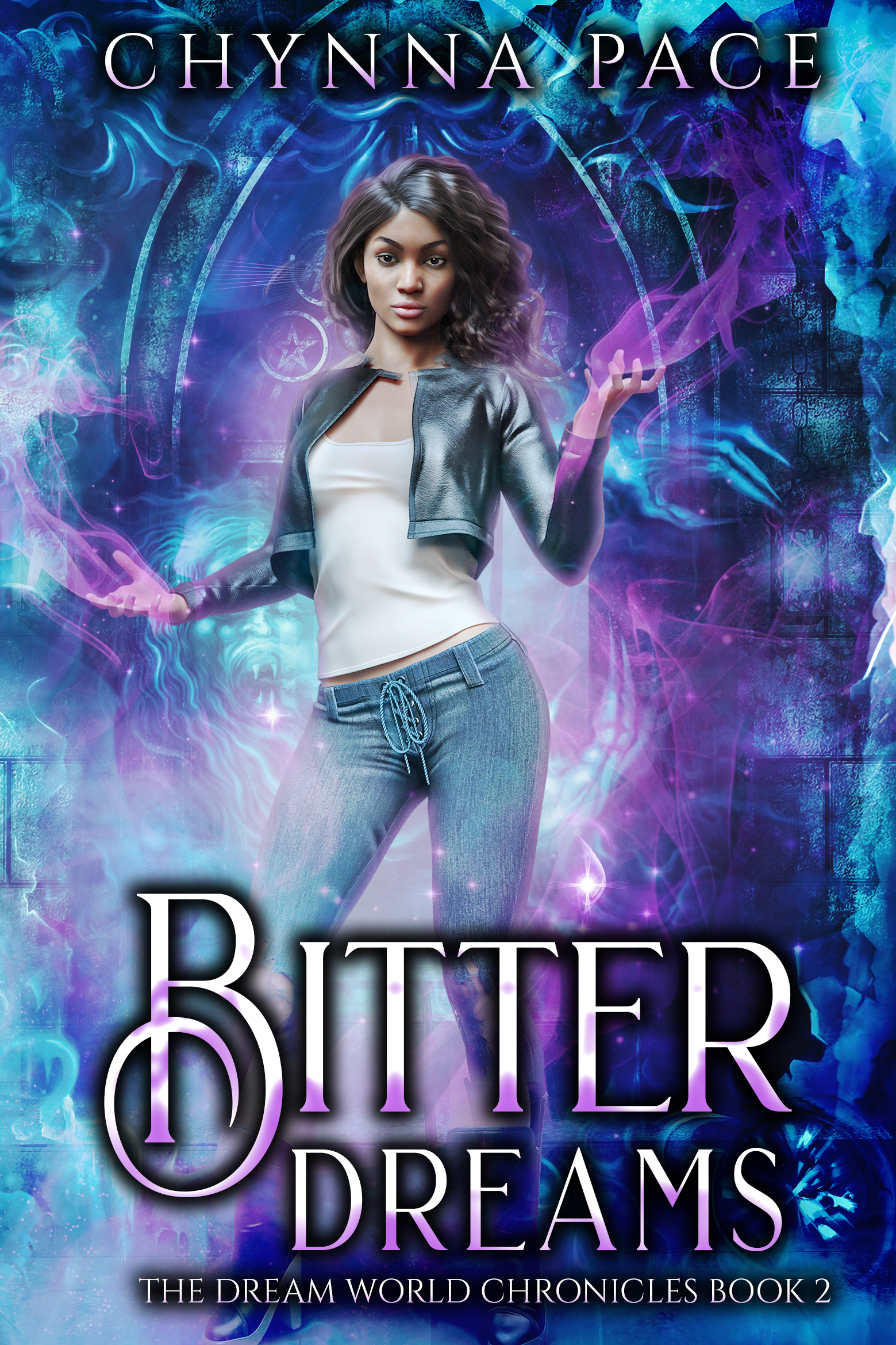 [PDF] [EPUB] Bitter Dreams (The Dream World Chronicles #2) Download by Chynna Pace