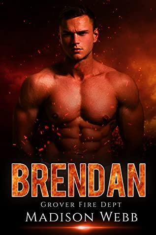 [PDF] [EPUB] Brendan: Firefighter Curvy Woman Romance (Grover Fire Dept. Book 4) Download by Madison Webb