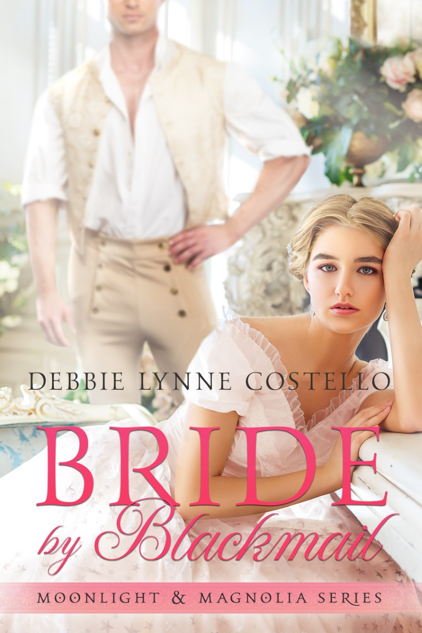 [PDF] [EPUB] Bride by Blackmail (Moonlight and Magnolia) Download by Debbie Lynne Costello