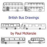 [PDF] [EPUB] British Bus Drawings Download