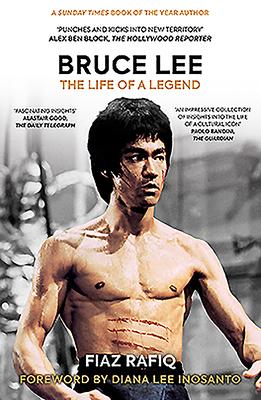 [PDF] [EPUB] Bruce Lee: The Life of a Legend Download by Fiaz Rafiq