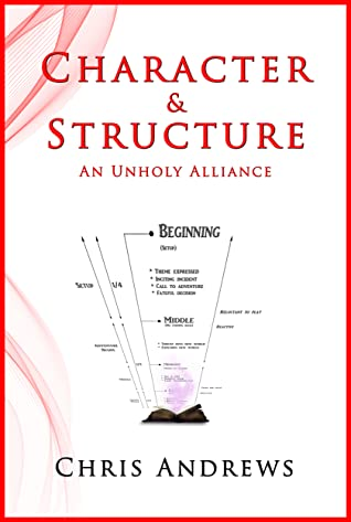 [PDF] [EPUB] Character and Structure: An Unholy Alliance Download by Chris  Andrews