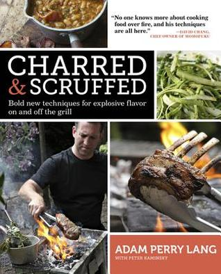 [PDF] [EPUB] Charred and Scruffed Download by Adam Perry Lang