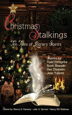 [PDF] [EPUB] Christmas Stalkings: Ten Tales of Literary Spirits Download by Todd Pettigrew