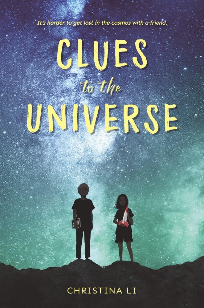 [PDF] [EPUB] Clues to the Universe Download by Christina  Li
