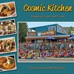 [PDF] [EPUB] Cosmic Kitchen; Breakfast, Lunch and Friends Download