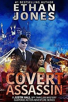 [PDF] [EPUB] Covert Assassin (Justin Hall #13) Download by Ethan Jones