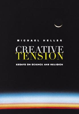[PDF] [EPUB] Creative Tension: Essays On Science  Religion Download by Michael  Heller