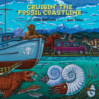 [PDF] [EPUB] Cruisin' the Fossil Coastline: The Travels of an Artist and a Scientist along the Shores of the Prehistoric Pacific Download by Kirk R. Johnson