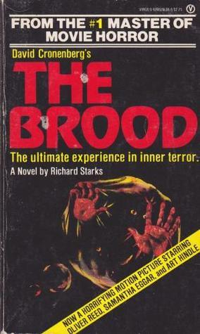[PDF] [EPUB] David Cronenberg's The Brood Download by Richard   Starks