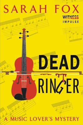 [PDF] [EPUB] Dead Ringer (Music Lover's Mystery #1) Download by Sarah    Fox