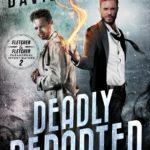 [PDF] [EPUB] Deadly Departed (Fletcher and Fletcher, Paranormal Investigators #2) Download