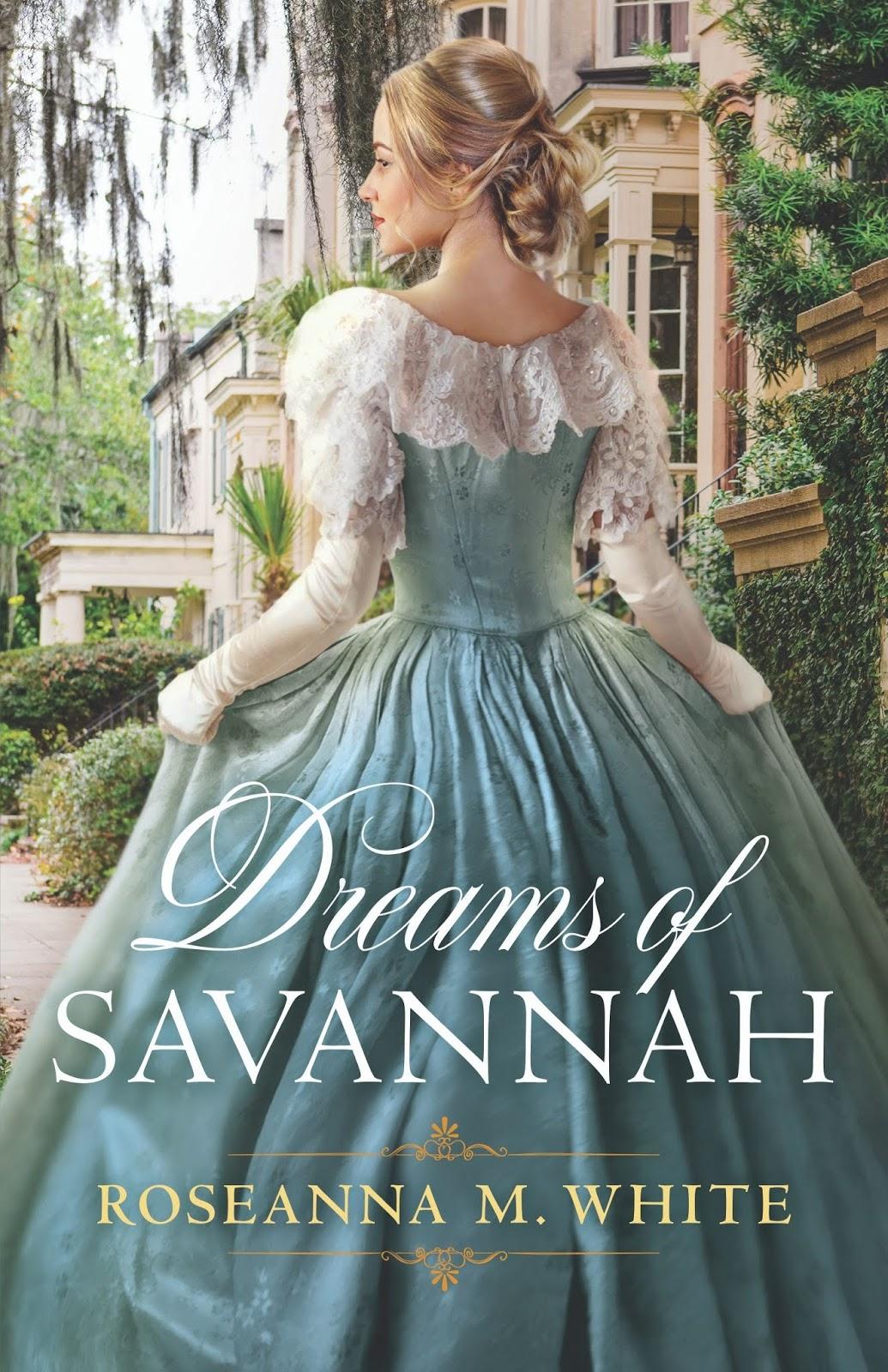 [PDF] [EPUB] Dreams of Savannah Download by Roseanna M. White