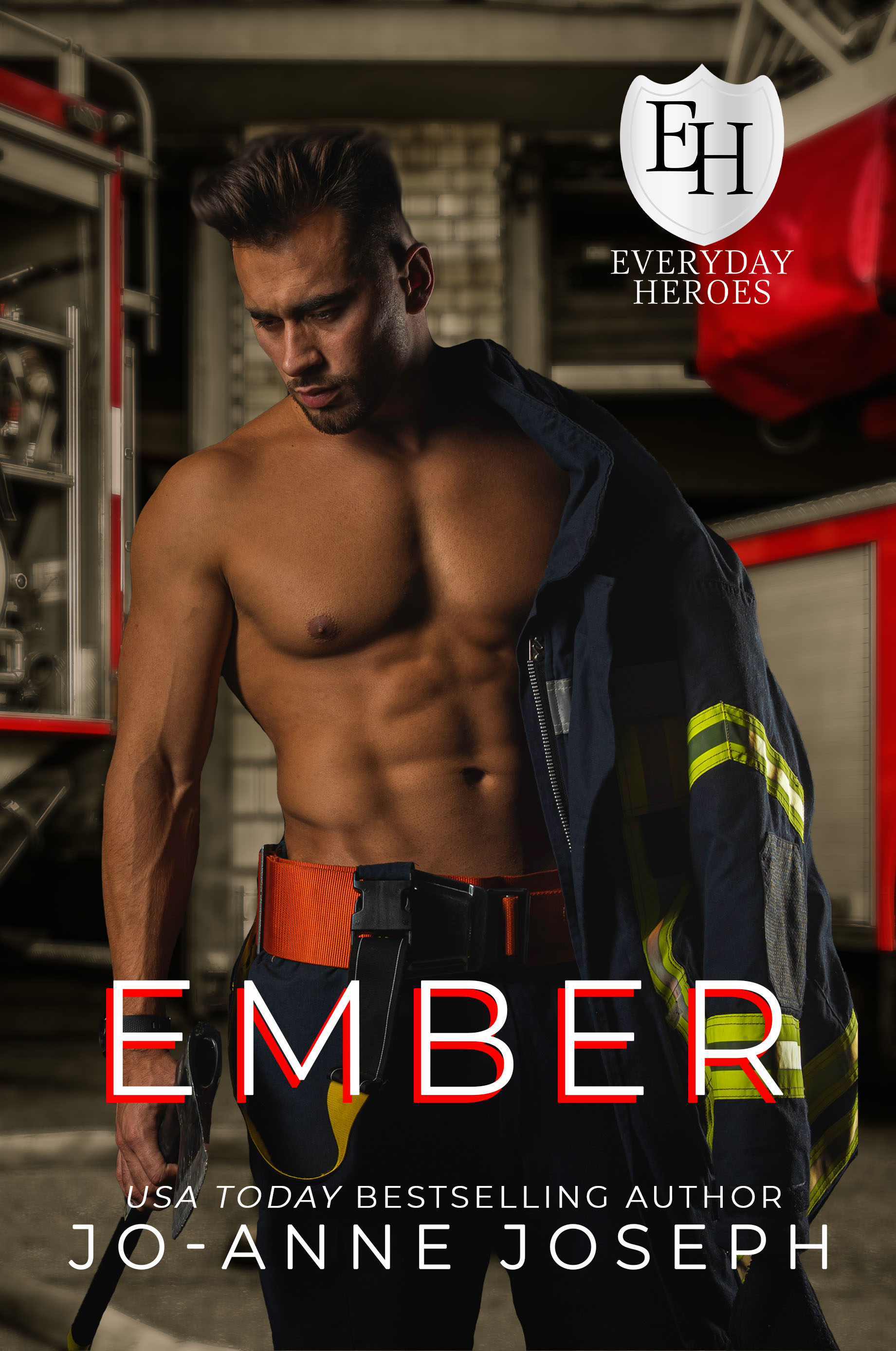 [PDF] [EPUB] Ember (The Everyday Heroes World) Download by Jo-Anne Joseph