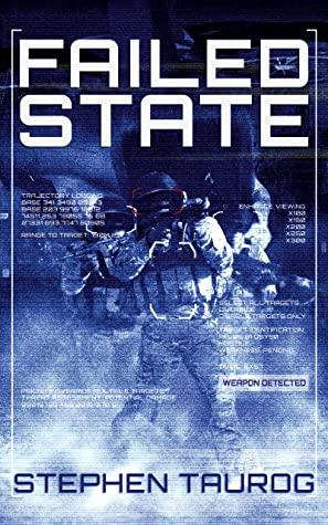 [PDF] [EPUB] Failed State Download by Stephen Taurog