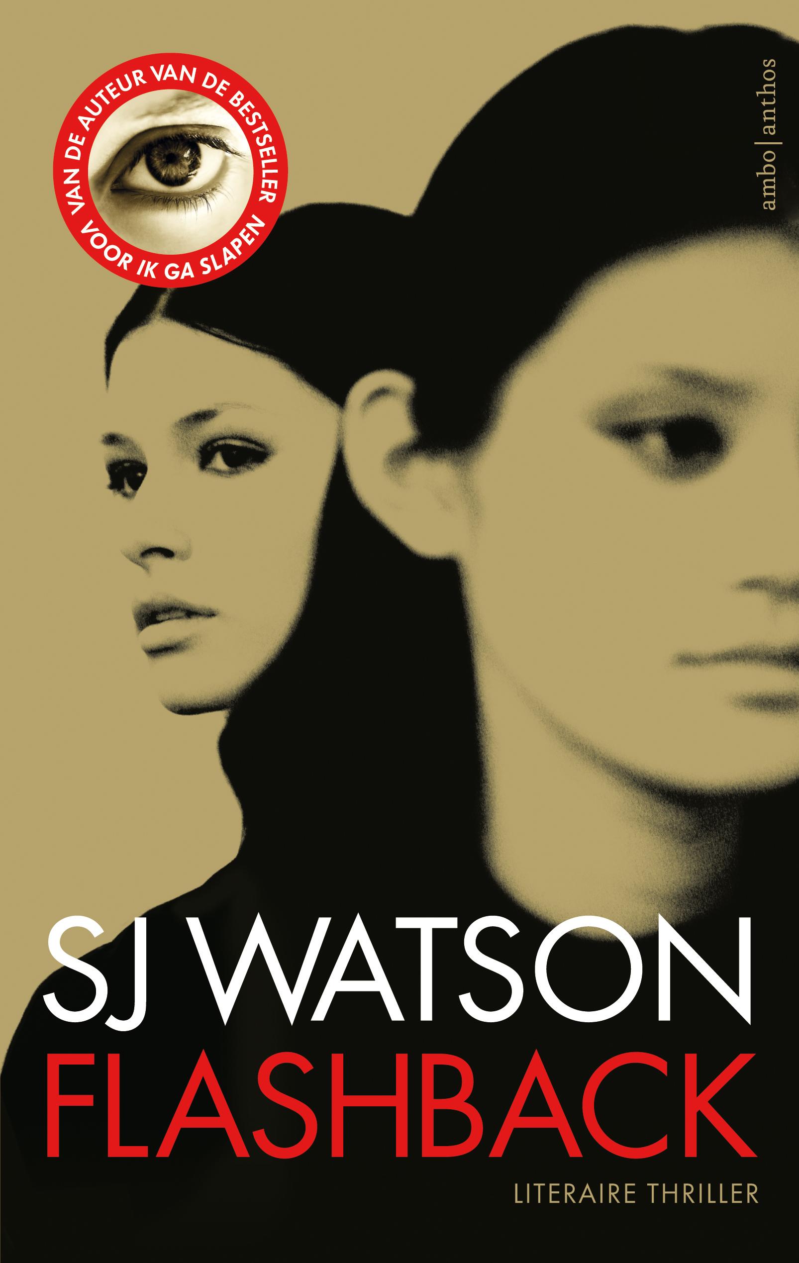 [PDF] [EPUB] Flashback Download by S.J. Watson