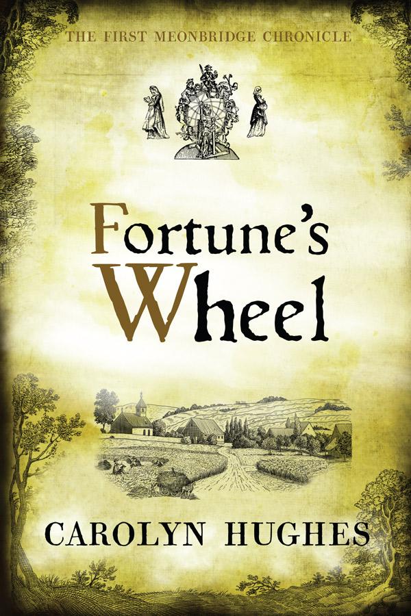 [PDF] [EPUB] Fortune's Wheel (The Meonbridge Chronicles #1) Download by Carolyn  Hughes
