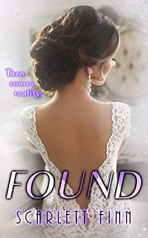 [PDF] [EPUB] Found (Lost and Found Book 2) Download by Scarlett Finn