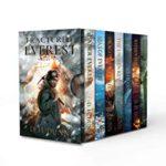 [PDF] [EPUB] Fractured Everest Box Set (Books 1 – 7) Download