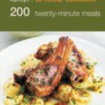 [PDF] [EPUB] Hamlyn All Colour Cookery: 200 Twenty-Minute Meals: Hamlyn All Colour Cookbook Download