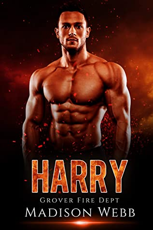 [PDF] [EPUB] Harry: FIrefighter Curvy Woman Romance (Grover Fire Dept. Book 5) Download by Madison Webb