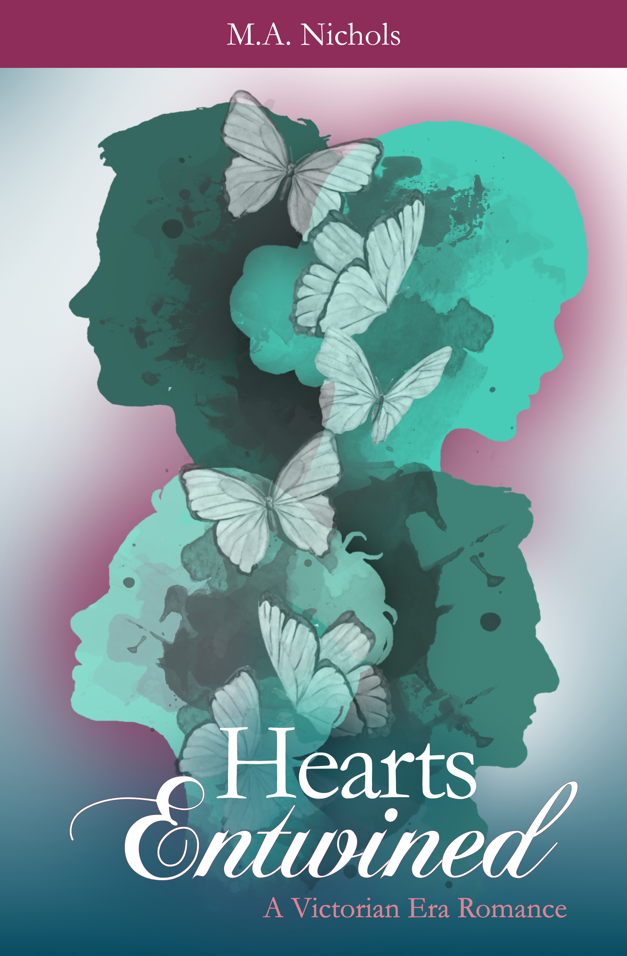 [PDF] [EPUB] Hearts Entwined (Victorian Love #3; Generations of Love #7) Download by M.A. Nichols