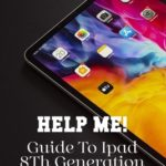 [PDF] [EPUB] Help Me! Guide To Ipad 8th Generation The Complete Manual To Master The New Ipad 8th Generation For Beginners And Advanced Users With Tricks, Tips And Shortcuts: Ipad 8Th Generation User Guide Download