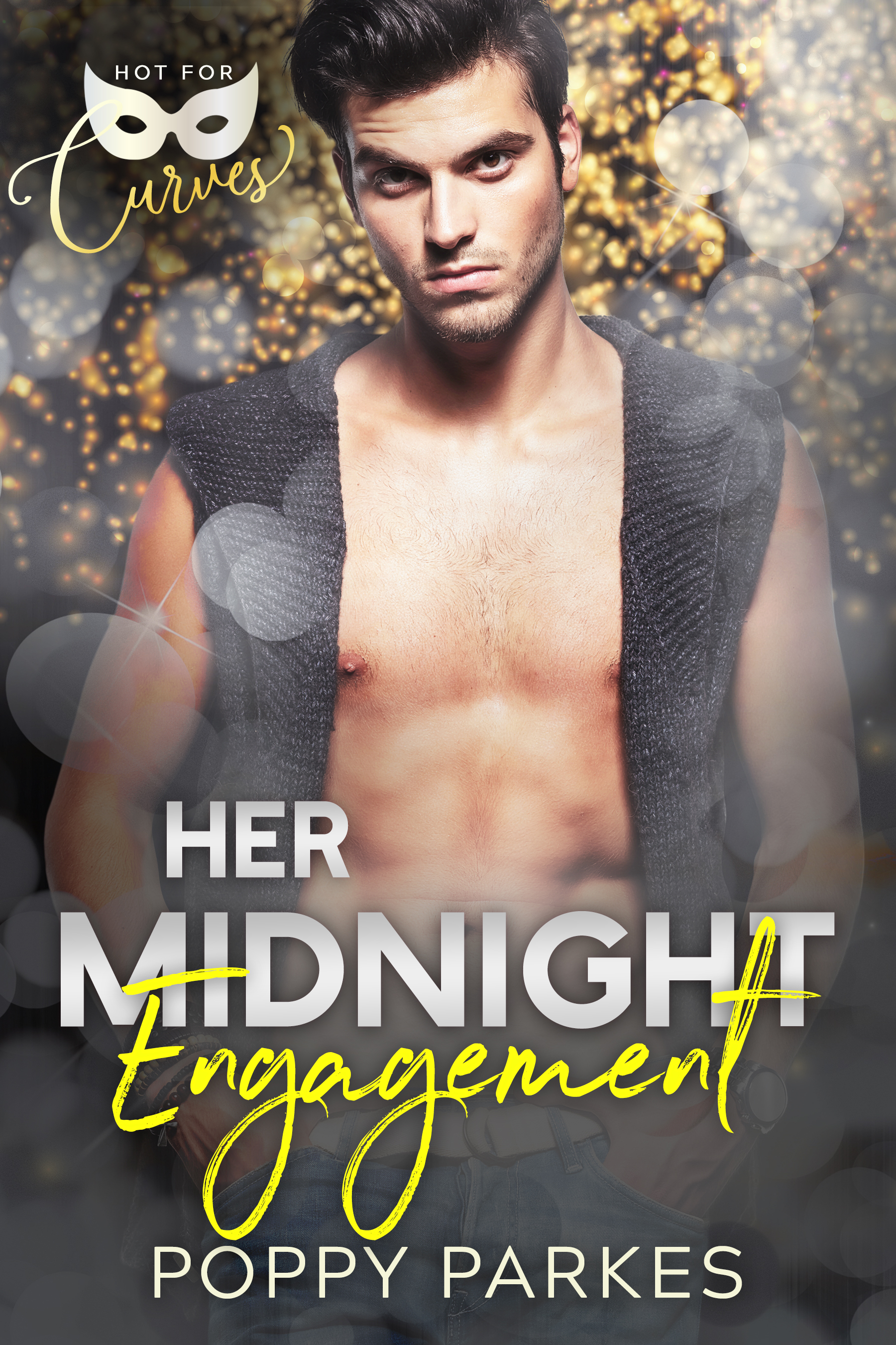 [PDF] [EPUB] Her Midnight Engagement (Hot For Curves Series) Download by Poppy Parkes