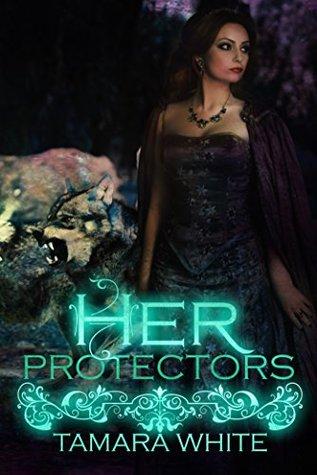[PDF] [EPUB] Her Protectors (Wolf Trials #2) Download by Tamara White