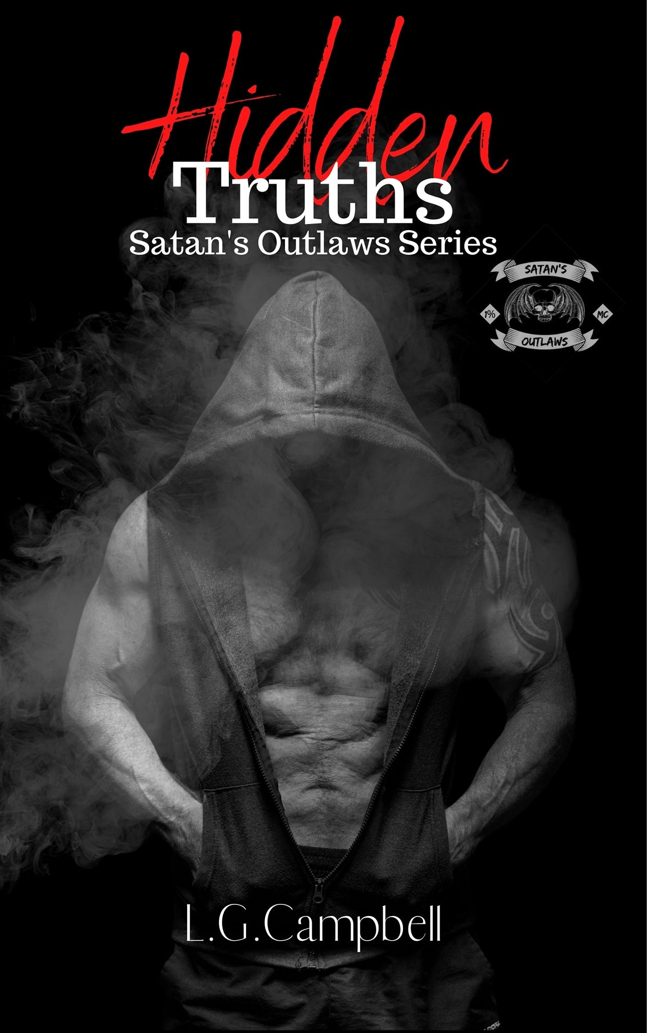 [PDF] [EPUB] Hidden Truths (Satan's Outlaws, #1) Download by L.G. Campbell