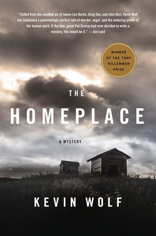 [PDF] [EPUB] Homeplace, The: A Mystery Download by Kevin Wolf