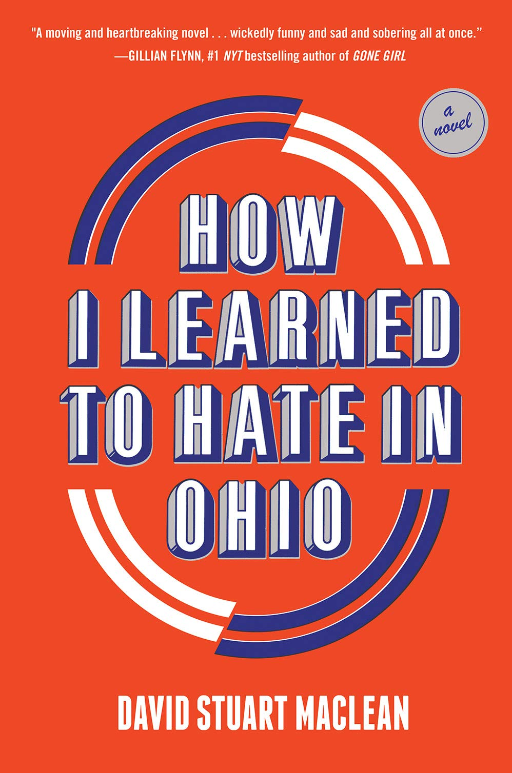 [PDF] [EPUB] How I Learned to Hate in Ohio Download by David Stuart MacLean