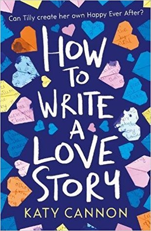 [PDF] [EPUB] How to Write a Love Story Download by Katy Cannon