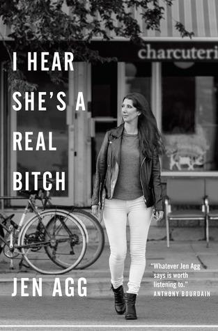 [PDF] [EPUB] I Hear She's a Real Bitch Download by Jen Agg