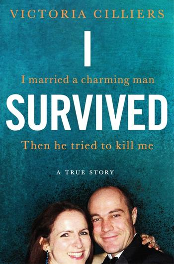 [PDF] [EPUB] I Survived Download by Victoria Cilliers