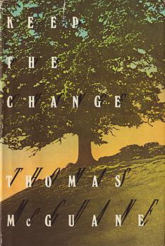 [PDF] [EPUB] Keep the Change Download by Thomas McGuane
