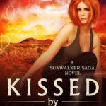 [PDF] [EPUB] Kissed by Smoke (Sunwalker Saga #3) Download