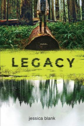 [PDF] [EPUB] Legacy Download by Jessica Blank