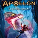 [PDF] [EPUB] Les Travaux d'Apollon – tome 5 : La dernière épreuve (Wiz) Download