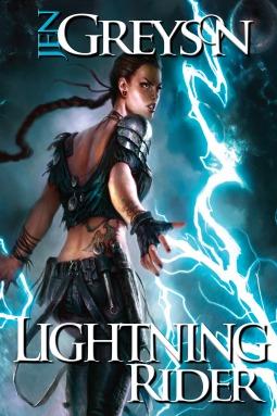 [PDF] [EPUB] Lightning Rider Download by Jen Greyson