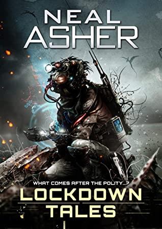 [PDF] [EPUB] Lockdown Tales Download by Neal Asher