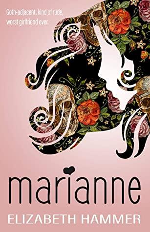 [PDF] [EPUB] Marianne Download by Elizabeth  Hammer