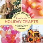 [PDF] [EPUB] Martha Stewart's Handmade Holiday Crafts: 225 Projects and Year-Round Inspiration for Everybody's Favorite Celebrations Download