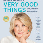 [PDF] [EPUB] Martha Stewart's Very Good Things: Clever Tips  Genius Ideas for an Easier, More Enjoyable Life Download