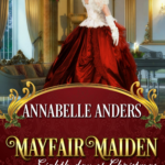 [PDF] [EPUB] Mayfair Maiden (12 Days of Christmas, #8) Download