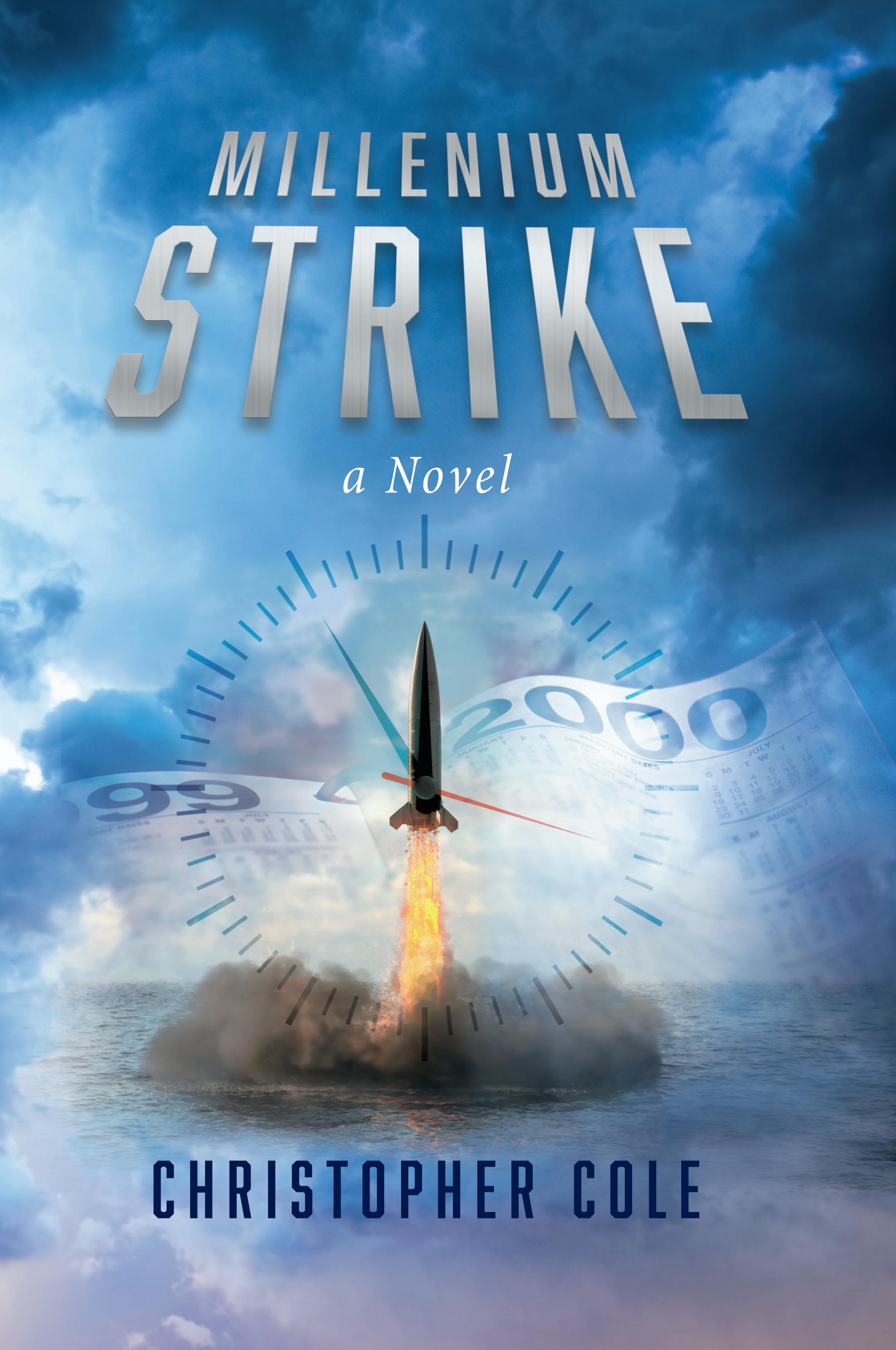 [PDF] [EPUB] Millenium Strike Download by Christopher Cole