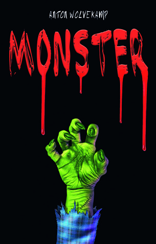 [PDF] [EPUB] Monster Download by Anton Wolvekamp
