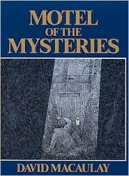 [PDF] [EPUB] Motel of the Mysteries Download by David Macaulay